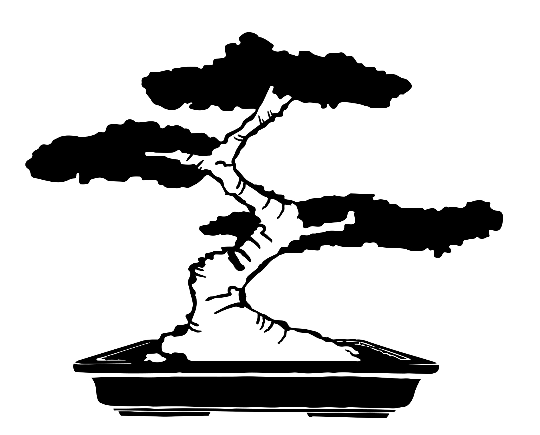 Berkshire Bonsai | Logo